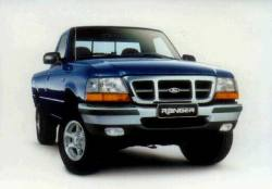 Ford/Divulga��o
